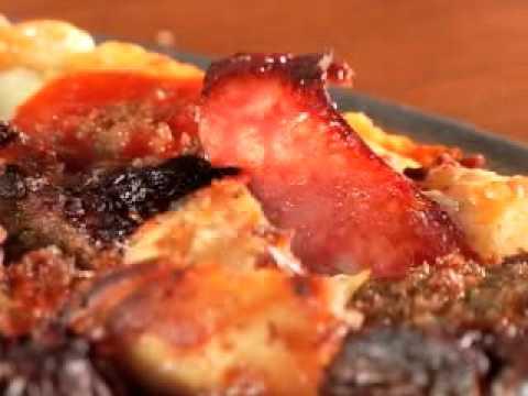 Bill's Pizzeria - Newton, MA (Phantom Gourmet)