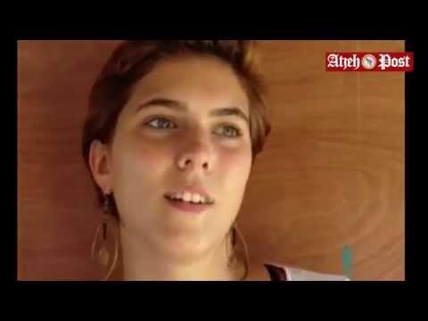 Testimoni Turis Wanita Saat Pengusiran di Casanemo, Sabang, Aceh