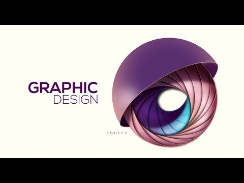 Graphic Design - Adobe Illustrator/Photoshop - Squeez