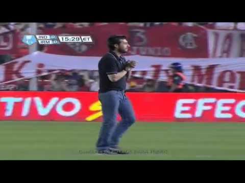 Independiente 0 - Independiente Rivadavia de Mendoza 0 (B Nacional 2013/2014)