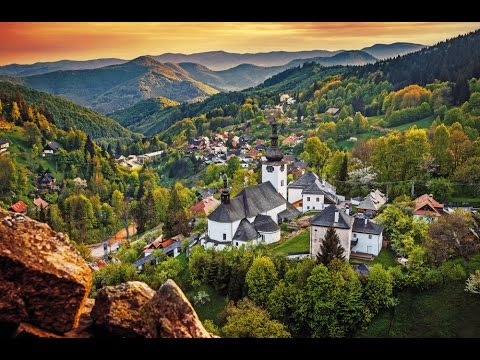 Spectacular Slovakia - Live your own story