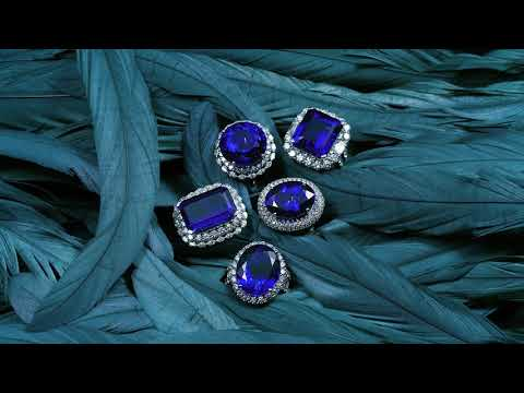 Safi Kilima Tanzanite 2017 Campaign Video