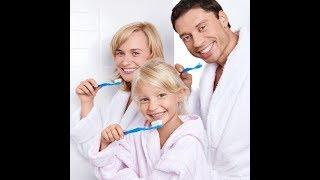 Неожиданные открытия о зубной пасте