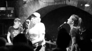 ALTE SAU Besitz live im Rhiz (24.05.2015) (5/6)