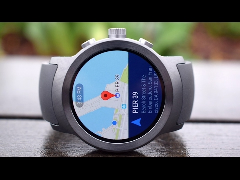 Android Wear 2.0 Overview!