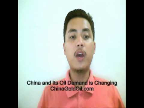 China and Its Oil Demand is Changing
