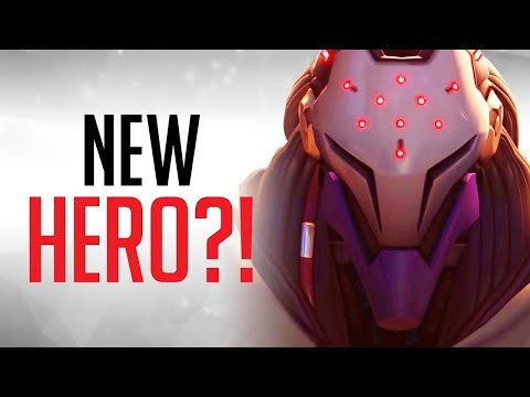 10 Reveals from Overwatch's Storm Rising Event
