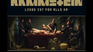 Rammstein - Ich tu dir weh [New Album]