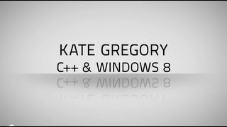 Why C++ is Better Than C# with Kate Gregory