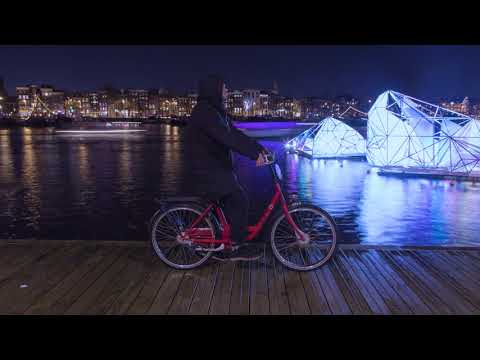 Amsterdam Light Festival 2017-2018 aftermovie