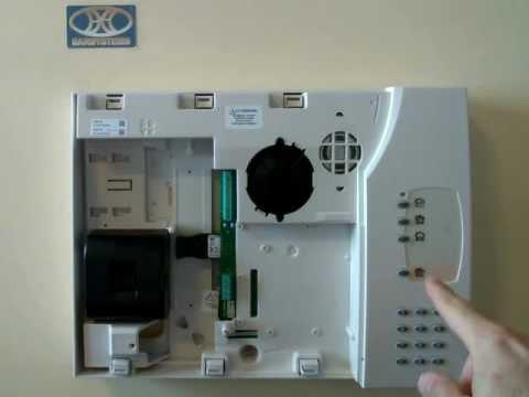 Come installare un allarme senza fili tutorial leroy - Antifurto casa 365 ...