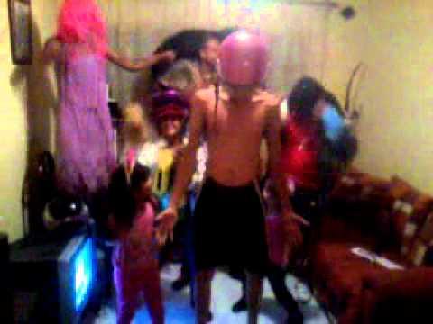 crazy family zotoluqueños