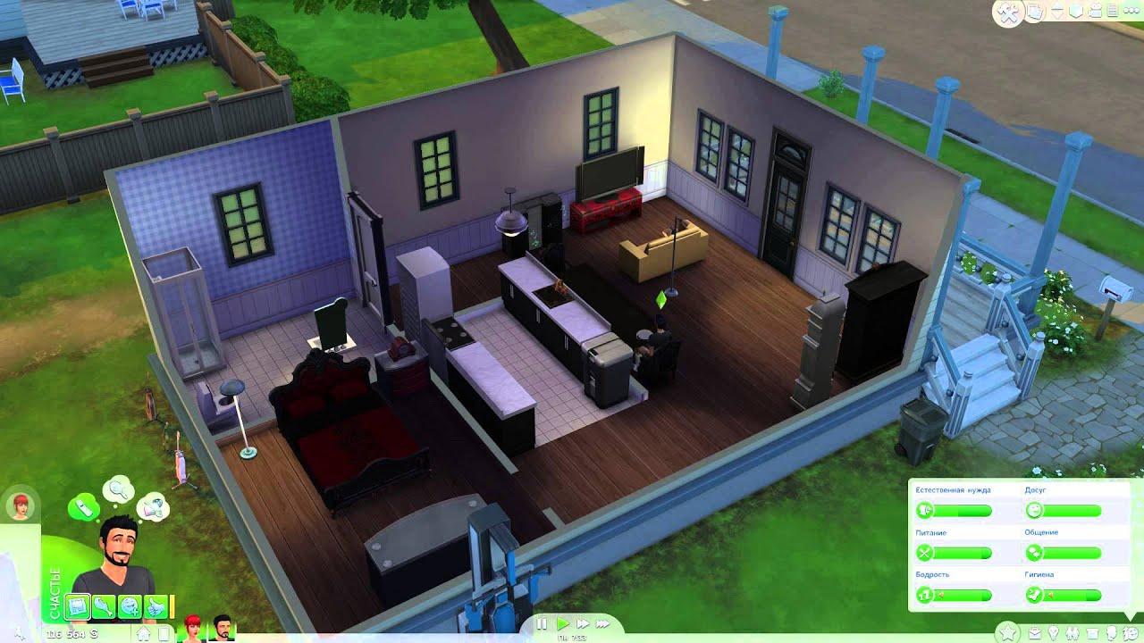 Sims 1 сексом