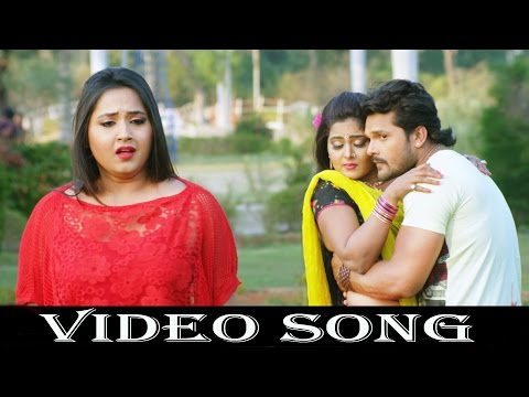 HD Sad Song || Full Video Song || Khesari Lal Yadav || Dabang Aashiq || Bhojpuri Songs 2016