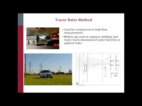 NWGA Webinar: Understanding Natural Gas Utilities & Methane