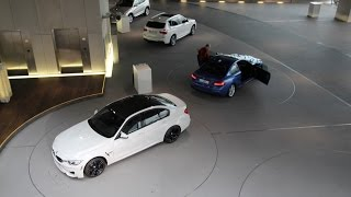 BMW M3 European Delivery 2014 - Part 1