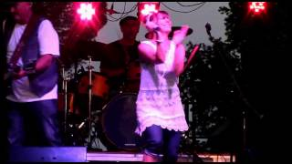 ROCK WORSHIP RACHEL STEELE PART 7wmv