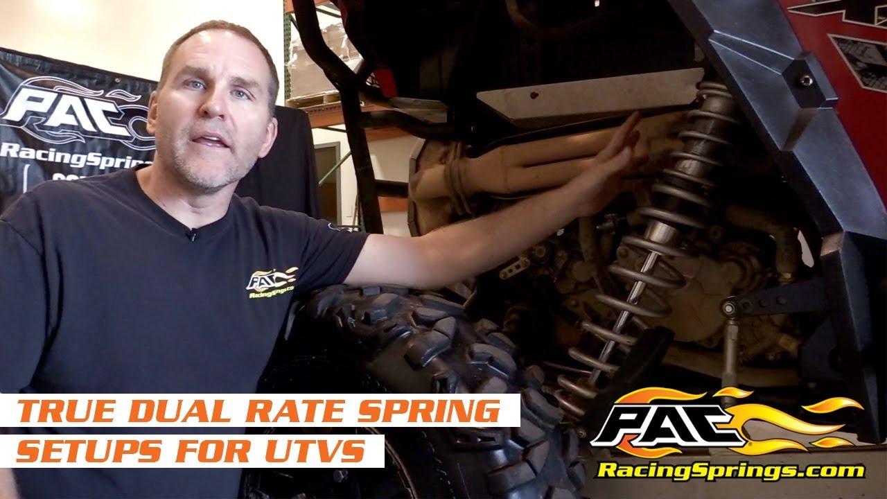 Video   PAC Racing Springs