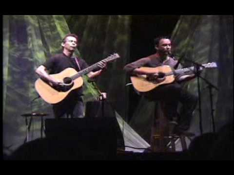 Dave Matthews Tim Reynolds Jimi Thing (acoustic)