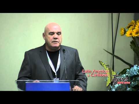 Walt Weller - CMA, LLC Double Coin Holdings Ltd., - 2013 Latin Tyre Expo