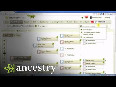 Cousins Marrying Cousins?  Don't Duplicate People In Your Family Tree | Ancestry