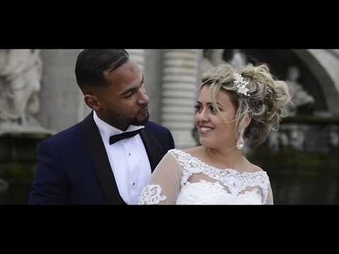 Hanene & Gregory Engagement + Wedding Film - CREIL ⎜Film by STUDIO DREAM 2017