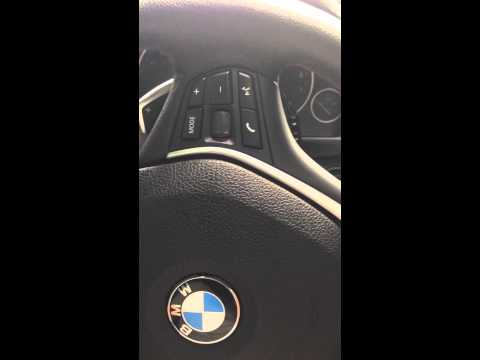 BMW F30 Airbag Removal-Different Way