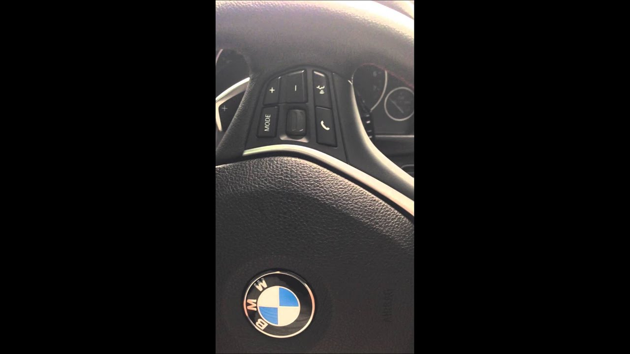Bmw F30 Airbag Removal Different Way Youtube