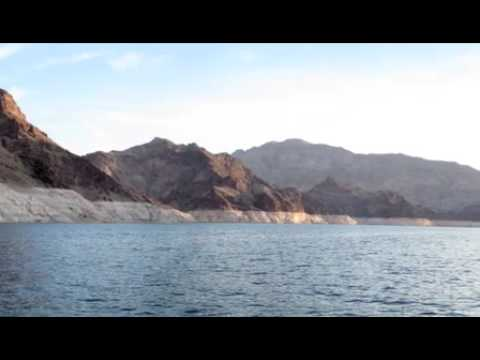 Camping on Lake Mead