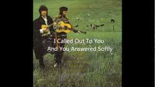 Ruby Jean And Billie Lee w/ Lyrics (Seals And Crofts)