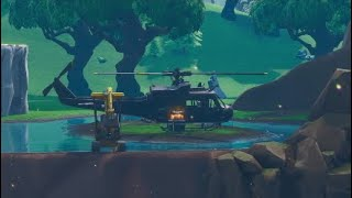 *NEW* SECRET EXCAVATION IN LOOT LAKE!! | Battle Royale: Fortnite RexiRexi728