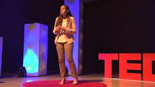 Shattering the Silence: Youth Suicide Prevention | Sadie Penn | TEDxYouth@Lancaster