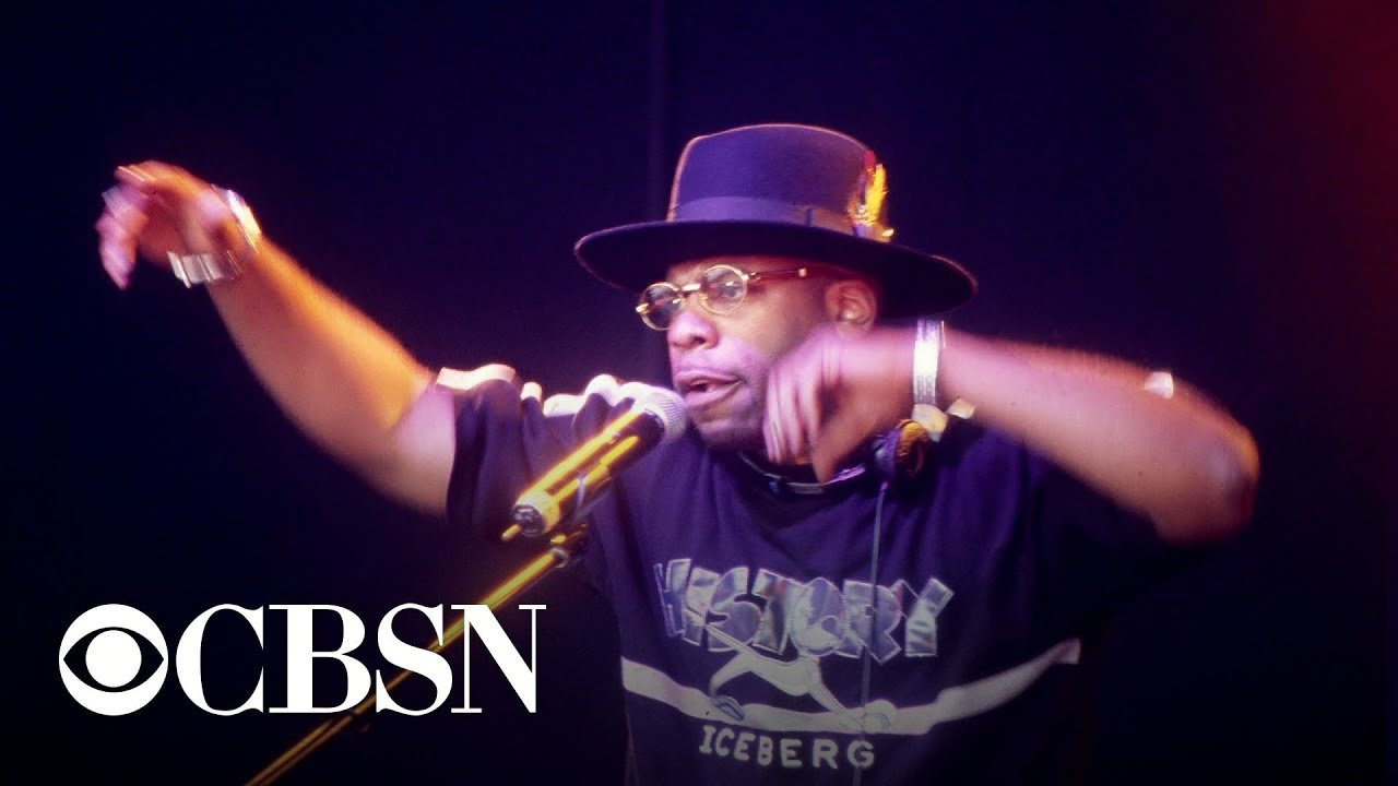 Charges announced against 2 men in 2002 killing of hip-hop artist Jam Master Jay