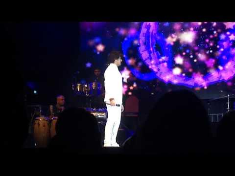 Sonu Nigam Live Concert in Mauritius (2014) - Sun Zara - Lucky: No Time for Love