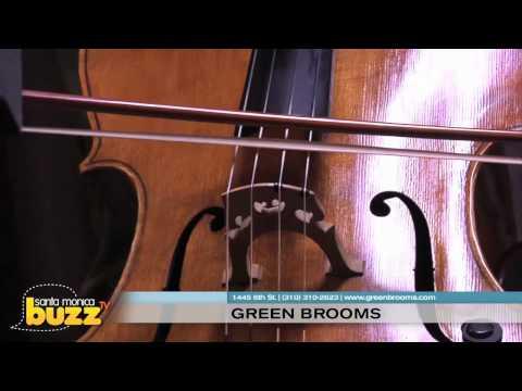 MyLocalBuzzTV - Green Brooms Music Academy - Santa Monica