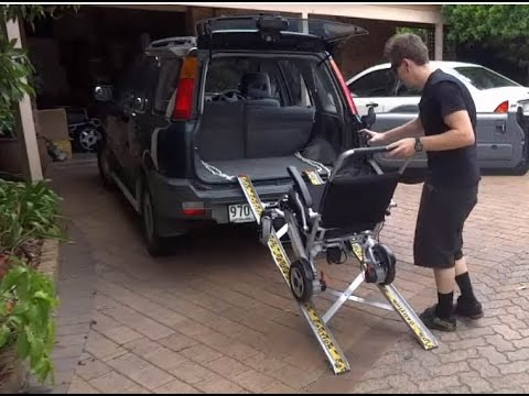 Wheelchair Ramp, Wheelchair Ramps, Scooter Ramps, Wheelchair Ramps for Cars, Portaramp