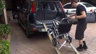Wheelchair Ramp, Wheelchair Ramps, Scooter Ramps, Wheelchair Ramps for Cars, Portaramp