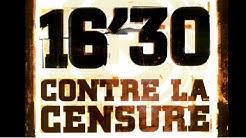 16'30 Contre La Censure - Fonky Family / Akhenaton / Chien de Paille/ Driver / KDD...