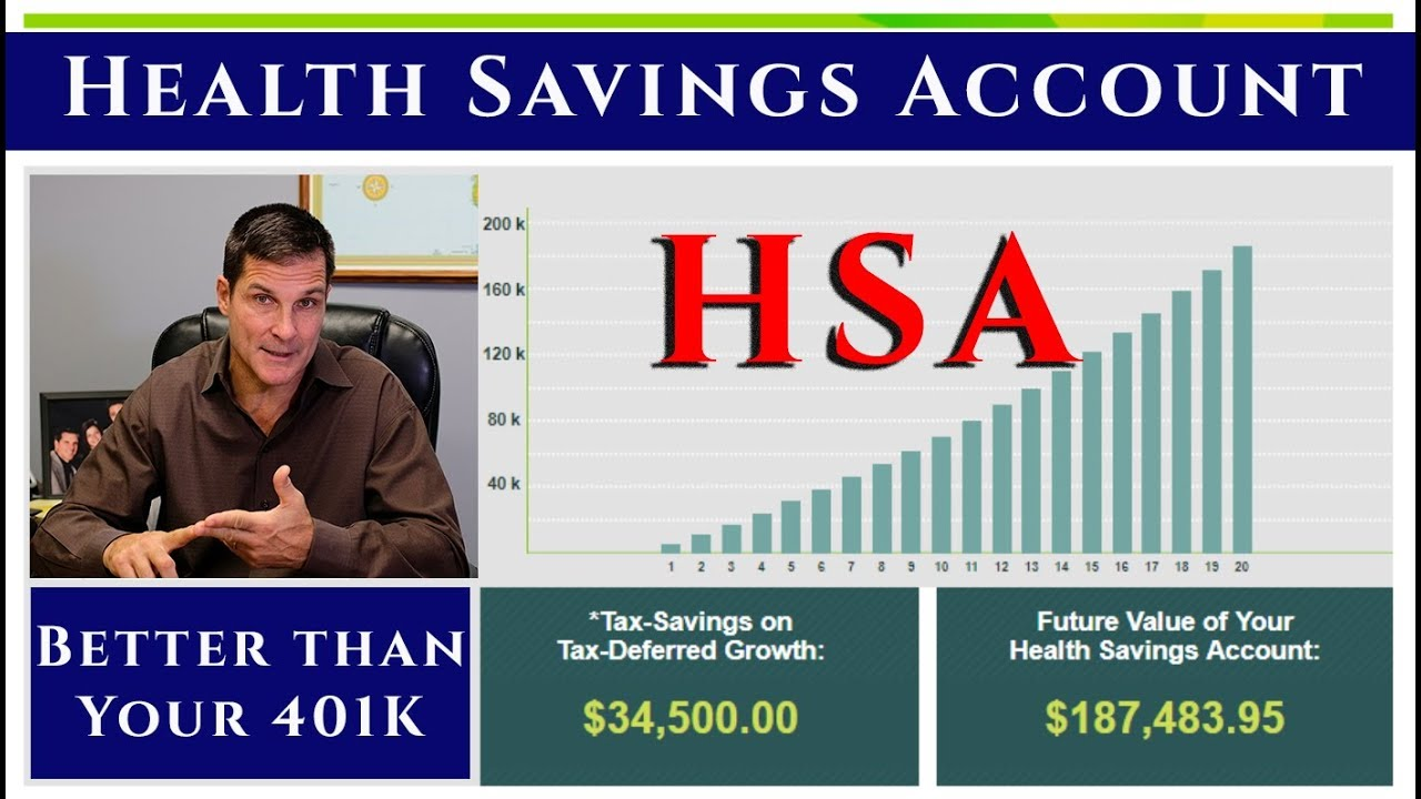 Forum on this topic: Should You Get a Health Savings Account, should-you-get-a-health-savings-account/