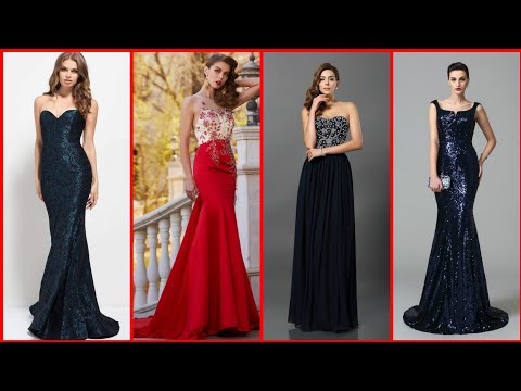 Long lace applique mother off the bride long evening party wear dresses2021