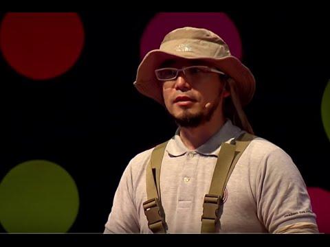 Usar la ciencia para limpiar un humedal   Marino Morikawa   TEDxTukuy