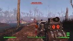 Fallout 4 #012 Die Letzte Minute Fundort und geballer :-) [HD][PC]