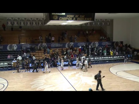 Chipola vs. Gulf Coast State