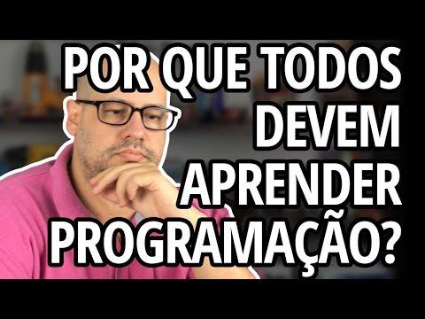 """""""Programação é o novo inglês"""": todo mundo deve aprender essa linguagem?"""