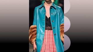 Prada Fall 2013 RTW   Runway Fashion Thumbnail