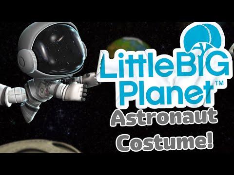 Little Big Planet Astronaut