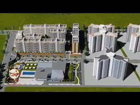 Ananta Solapur (Smart City)