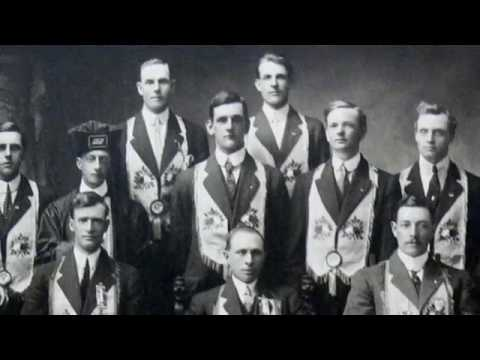 South African Broederbond Documentary