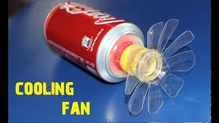 How To Make Fan Without Motor