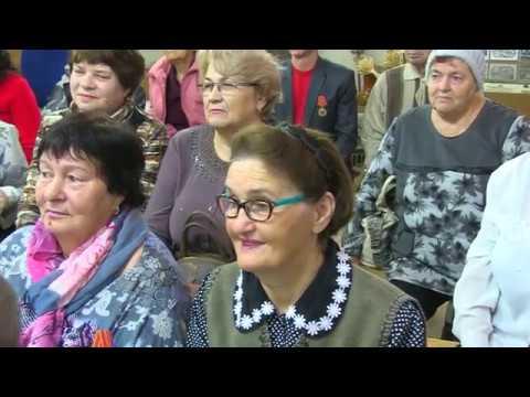 Награждение Почетным Орденом «100 лет Ленинскому комсомолу»